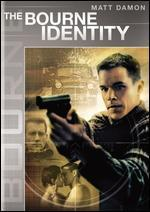 The Bourne Identity: With Movie Reward
