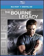 The Bourne Legacy [Includes Digital Copy] [Blu-ray] - Tony Gilroy