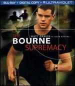 The Bourne Supremacy [Includes Digital Copy] [Blu-ray]