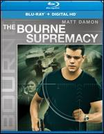 The Bourne Supremacy [UltraViolet] [Includes Digital Copy] [Blu-ray]