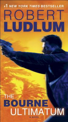 The Bourne Ultimatum - Ludlum, Robert