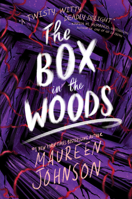 The Box in the Woods - Johnson, Maureen
