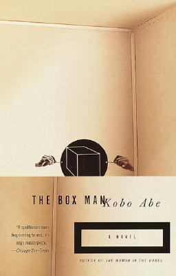 The Box Man - Abe, Kobo