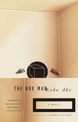 The Box Man - Abe, Kobo