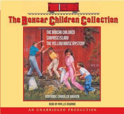 9780739364543 The Boxcar Children Collection