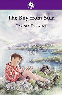 The Boy from Sula - Derwent, Lavinia