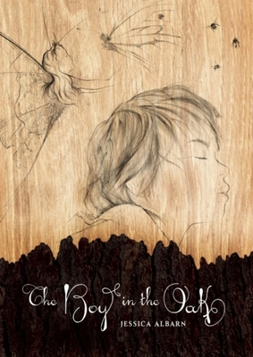 The Boy in the Oak - Albarn, Jessica