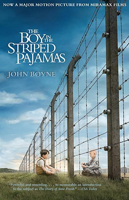 The Boy in the Striped Pajamas - Boyne, John
