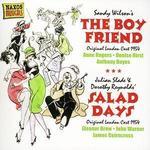 The Boyfriend/Salad Days