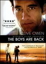 The Boys Are Back - Scott Hicks