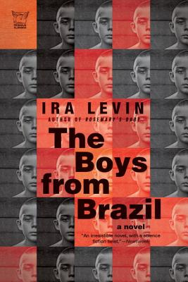 The Boys from Brazil - Levin, Ira