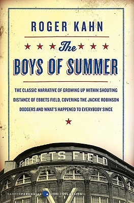 The Boys of Summer - Kahn, Roger