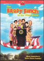 The Brady Bunch: In the White House