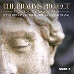The Brahms Project: Viola Sonatas & Songs