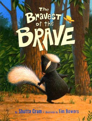 The Bravest of the Brave - Crum, Shutta