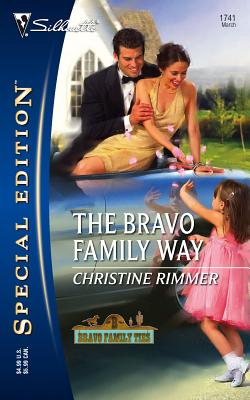 The Bravo Family Way - Rimmer, Christine