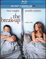 The Break-Up [Includes Digital Copy] [UltraViolet] [Blu-ray]