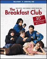 The Breakfast Club [30th Anniversary] [UltraViolet] [With Pitch Perfect 2 Movie Cash] [Blu-ray/DVD]