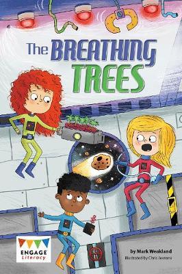 The Breathing Trees - Weakland, Mark
