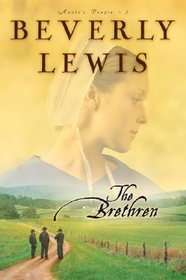 The Brethren - Lewis, Beverly