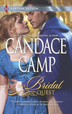 The Bridal Quest - Camp, Candace