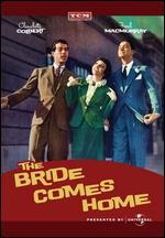 The Bride Comes Home - Wesley Ruggles