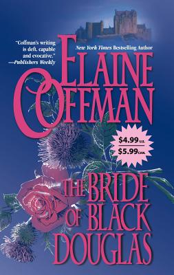 The Bride of Black Douglas - Coffman, Elaine