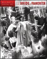The Bride of Frankenstein: Alex Ross SteelBook Art [Blu-ray] [SteelBook] [Only @ Best Buy]