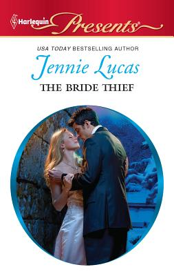The Bride Thief - Lucas, Jennie