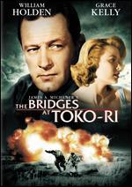 The Bridges at Toko-Ri - Mark Robson