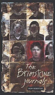 The Brimstone Journals - Koertge, Ron