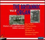 The Britannic Organ, Vol. 9