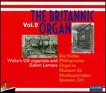 The Britannic Organ, Vol. 9