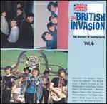 The British Invasion: History of British Rock, Vol. 6