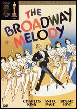 The Broadway Melody [Special Edition] - Harry Beaumont