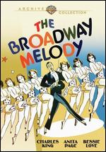 The Broadway Melody - Harry Beaumont
