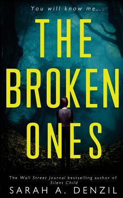 The Broken Ones - Denzil, Sarah a