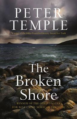 The Broken Shore - Temple, Peter