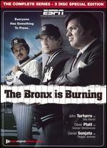 The Bronx is Burning [3 Discs] - Jeremiah S. Chechik