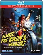 The Bronx Warriors [2 Discs] [Blu-ray/DVD]