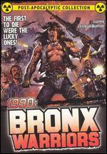 The Bronx Warriors