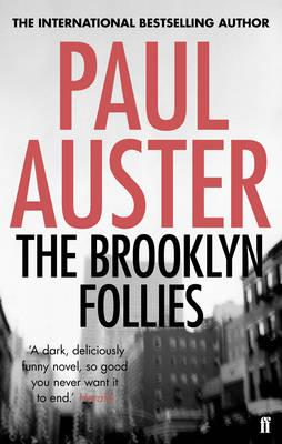 The Brooklyn Follies - Auster, Paul