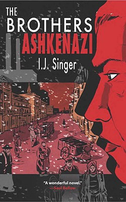 The Brothers Ashkenazi - Singer, I J