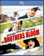 The Brothers Bloom [Blu-ray] - Rian Johnson