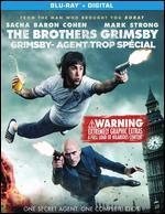 The Brothers Grimsby [Bilingual] [Blu-ray]