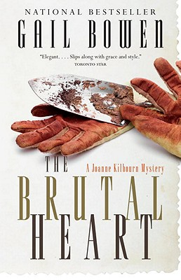 The Brutal Heart - Bowen, Gail