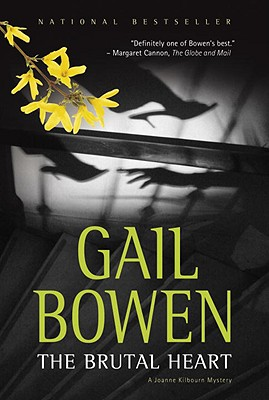 The Brutal Heart - Bowen, Gail