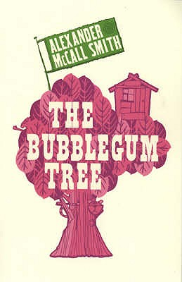 The Bubblegum Tree - McCall Smith, Alexander