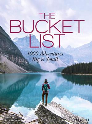Best Selling Travel Essays Travelogues Books The Bucket List  Adventures Big And Small