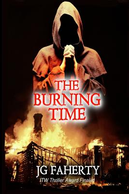 The Burning Time - Faherty, Jg
